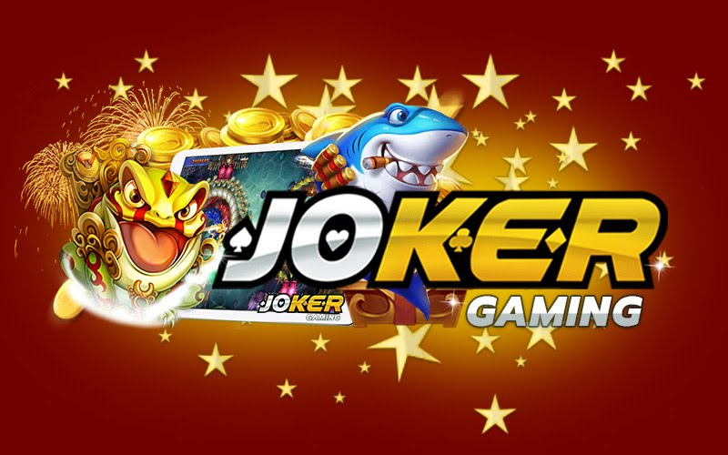 เล่นเกมสล็อตกับ Slot Joker โบนัสแตกง่าย