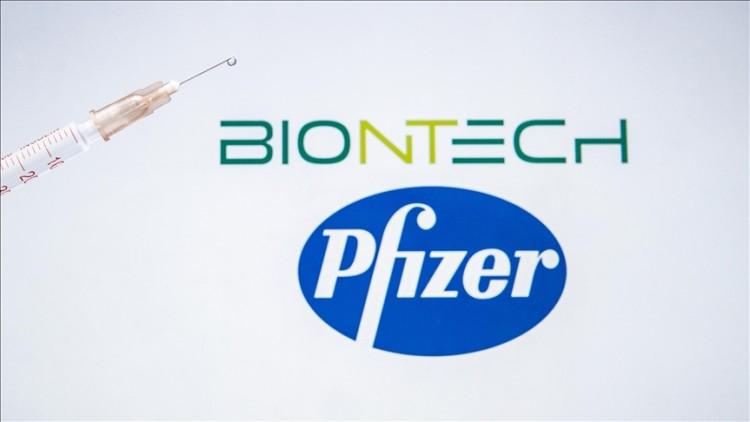 Pfizer-Biontech Vaccine