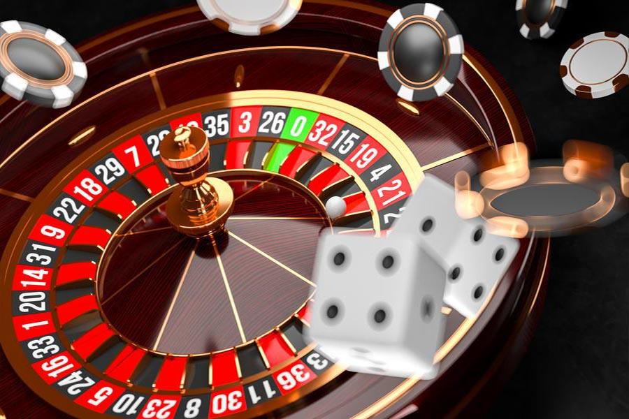 Roulette กับวิธีเล่นให้ได้เงิน