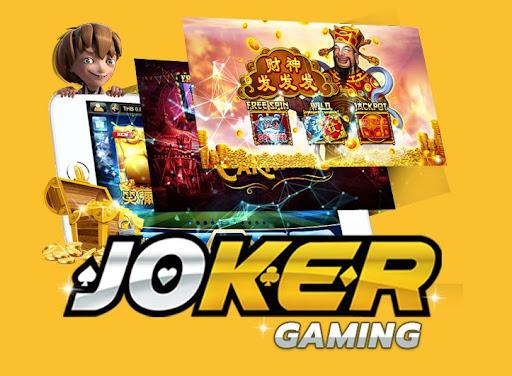 เล่นสล็อต xo Joker กับเว็บได้ง่ายๆในเว็บเดียว